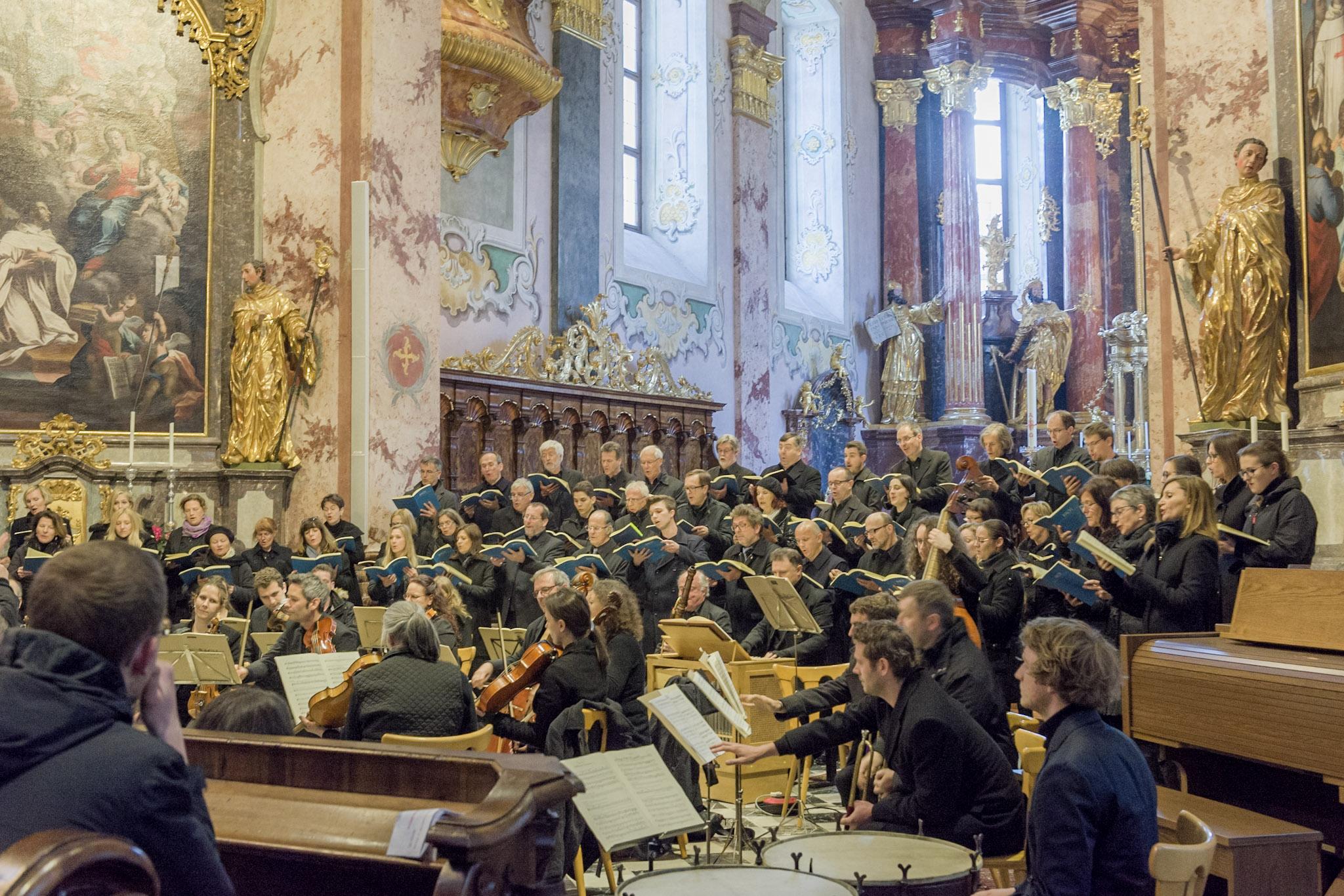 h-moll Messe, 2017