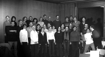 mondo musicale, 1997