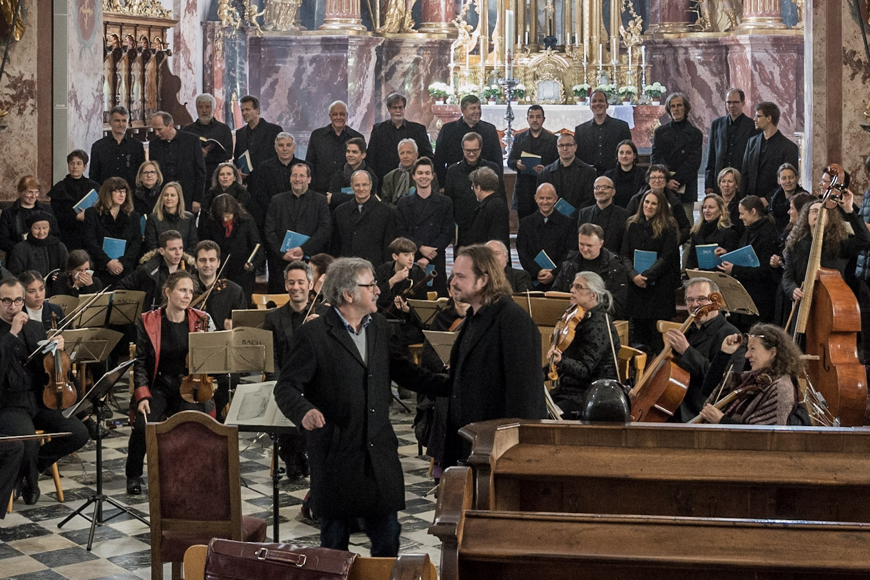 2017 h-moll Messe